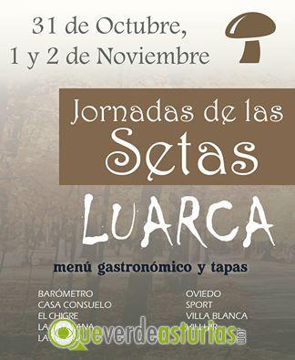 Jornadas gastron micas de las setas luarca 2015 jornadas gastron micas en vald s asturias - Casa consuelo otur ...