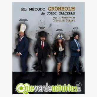 El mtodo grnholm cine y teatro en siero asturias - El tiempo en siero asturias ...