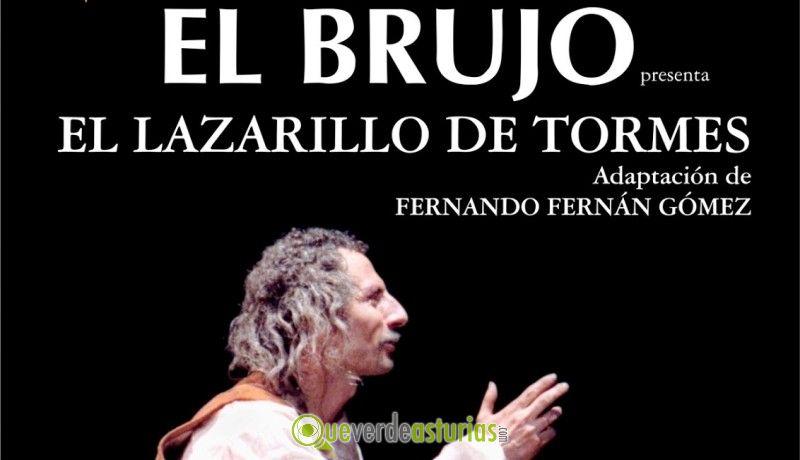 El lazarillo de tormes cine y teatro en siero asturias - El tiempo en siero asturias ...