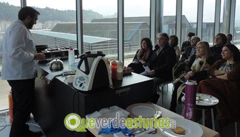Taller cocina creativa 100 asturiana cursos y charlas - Cursos cocina asturias ...