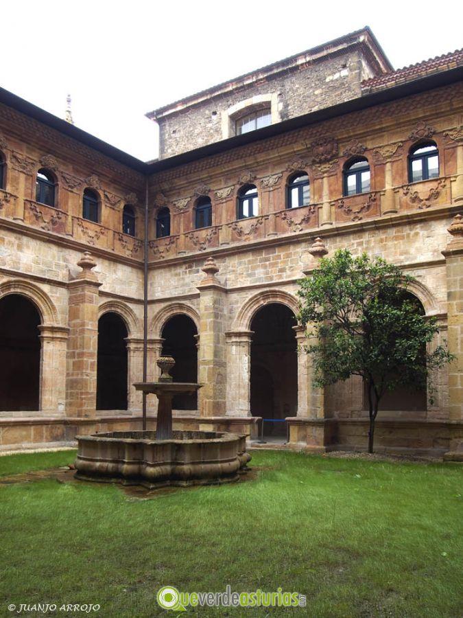 Museo Arqueológico de Asturias en Oviedo / Uviéu, Asturias