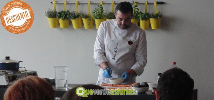 Cara a cara con el sushi cursos y charlas en ribadesella - Cursos cocina asturias ...