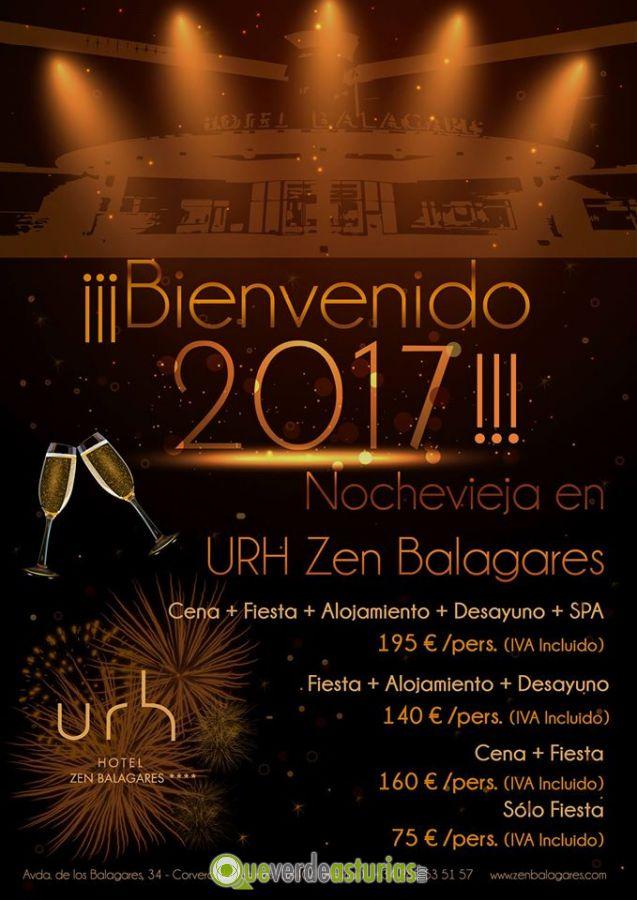 nochevieja 2017 asturias