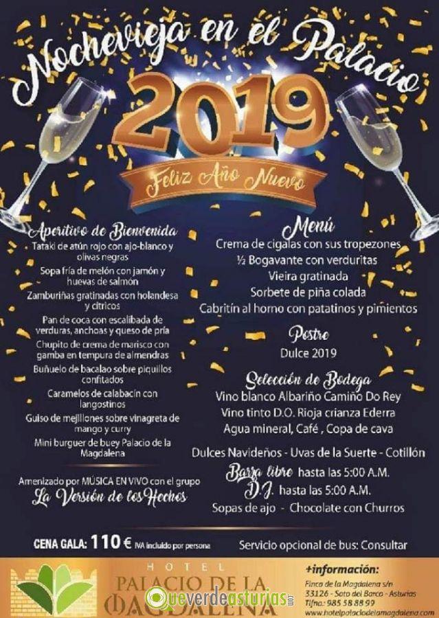 Casas rurales libres para Asturias Fin de Año - Nochevieja 12222