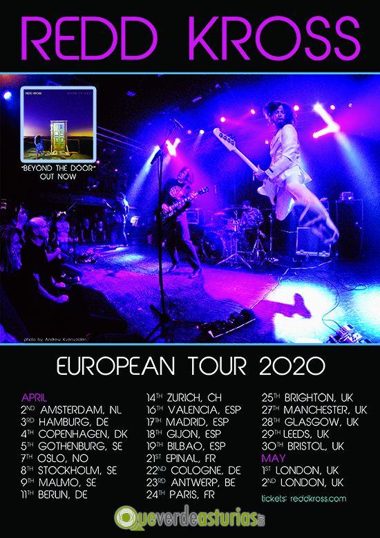Agenda de giras, conciertos y festivales - Página 15 Cartelnewsletter9c16jpg