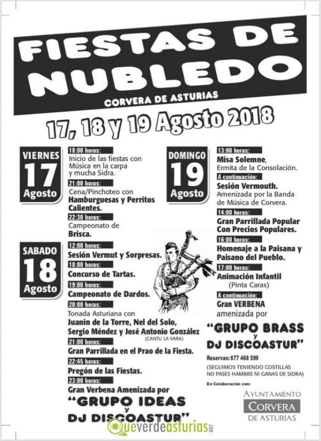 Mejores fiestas populares de Asturias