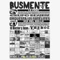 Fiesta de La Pena 2019 en Busmente