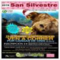 San Silvestre popular de Cangas de Onís 2019