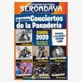 """Conciertos de La Panadería 2019: """"Anabel Santiago"""""""
