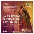 Visita guiada: La catedral na lliteratura asturiana