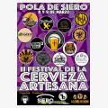II Festival de la Cerveza Artesana Pola de Siero 2019