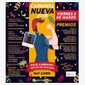 Carnaval 2019 en Nueva de Llanes