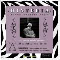 Histeria - Micro Abierto, Vol. X con Carlos Barral en Manglar