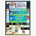 Fiestas de San José 2019 Taramundi