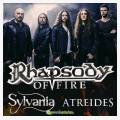 Rhapsody of Fire en Gijón