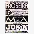 Jira Campestre de Froseira - Doiras 2019