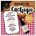 Jornadas del Cachopo 2019 en La Tonada
