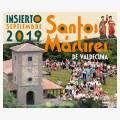 Fiestas de los Santos Mártires Insierto 2019