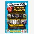 Festival Solidario en la Agrupación Artística Gijonesa