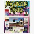 Fiesta de Arganzúa y Moure 2019