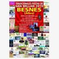 Fiestas de San Millán - Besnes (Alles) 2019