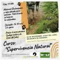 Curso: Supervivencia natural