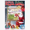 Desfile de Papá Noel 2019 en Salamir