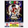 Coco. El Musical en Gijón