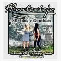 Silvidos y Gemidos en concierto en Parrilla Monteviejo