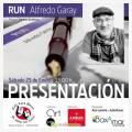 Presentación del libro: Run