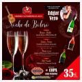 Noche de boleros en La Tonada de la Guía - San Valentín 2020