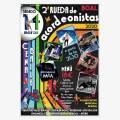 2ª Rueda de acordeonistas - Boal 2020