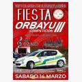 Fiesta Orbayu Competición III - 2020
