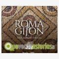 Exposición. Roma y Gijón.
