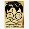 La Magia del Mundo de Harry Potter en Tapia de Casariego