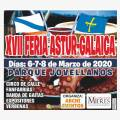 XVII Feria Astur-Galaica Mieres 2020