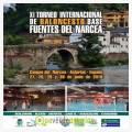 XI Torneo Internacional de Baloncesto base Fuentes del Narcea 2019