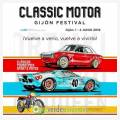 Classic Motor 2019 Festival en Gijón