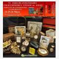 VI Feria de Antigüedades Coleccionismo y Vintage 2019 en Avilés