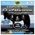 II Duatlón cross El Asturcon - Oviedo 2019