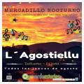 L'Agostiellu 2019 - Mercado en Piloña