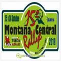 XV Rallye Montaña Central 2019