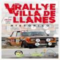 V Rallye histórico de Llanes 2019