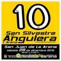 X San Silvestre La Angulera 2019 en Soto del Barco
