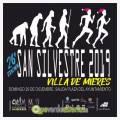 XXVI San Silvestre Mieres 2019