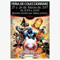 """La Feria de Coleccionismo de Asturias  """"Más que Coleccionismo"""" vuelve a Gijón, 25 y 26 marzo"""