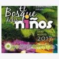 Los Sábados en el Bosque de los Niños Jardín Botánico 2017: Match Point