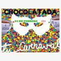 Chocolatada solidaria de Carnaval 2017
