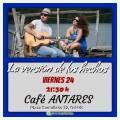 La Versión de los Hechos en el Café Antares