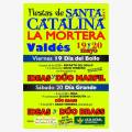 Fiestas de Santa Catalina La Mortera 2017